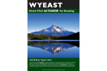 WYEAST XL 1469 WEST YORKSHIRE ALE