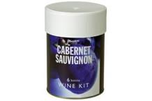 Concentrado de uva Cabernet Sauvignon - 900 gr.