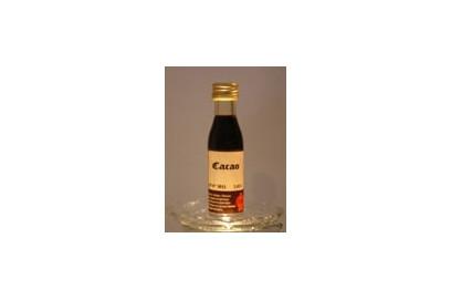 Extracto de licor de Cacao. 20 ml.