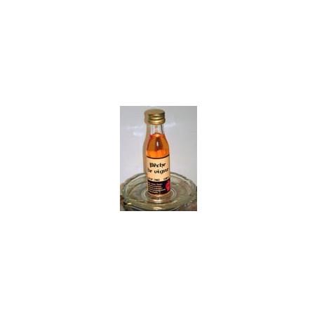 Extracto de licor de Melocoton. 20 ml.