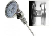 Brewmometer. Termómetro flexible ajustable ºC. Blichmann