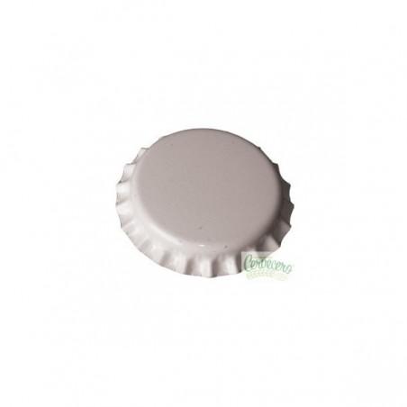 Chapa Blanca 29mm.