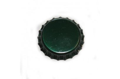 Chapa Verde 29mm. 1000ud.