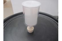 Fermentador Plastico de 120 Litros.