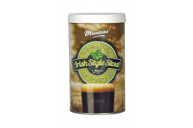 Kit Irish Style Stout MUNTONS - 1,5 kg