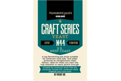 Mangrove Jack US WEST COAST-M44. 10GR.