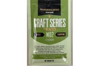 Mangrove Jack Cider M02 - 10 gr.