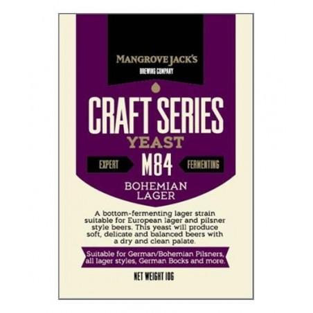 Mangrove Jack Bohemian Lager M84. 10gr.