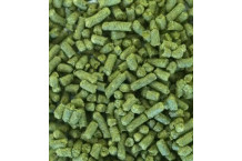 Lúpulo Warrior PELLETS - 125 g