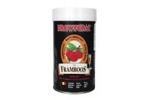 Kit cerveza Frambuesa BREWFERM - 1,5 kg