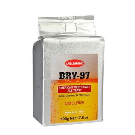 BRY - 97, 500gr.