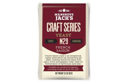 Mangrove Jack M29- French Saison 10gr.