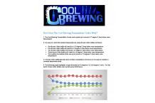 Saco de control de Temperatura de Fermentacion Cool Brewing