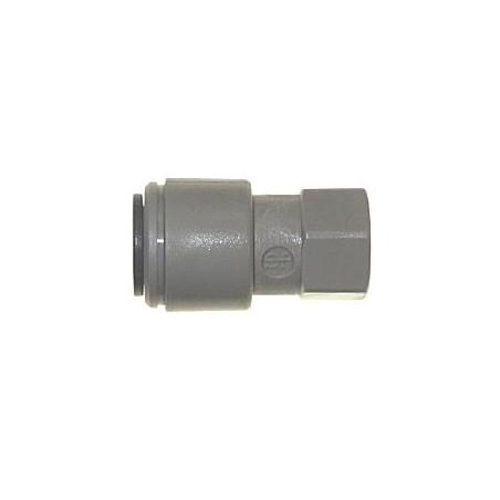 """Union manguera 3/8""""- conector para barril cornelius- John Guest"""