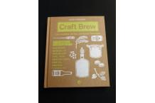 Craft Brew - Las recetas de tus cervezas favoritas