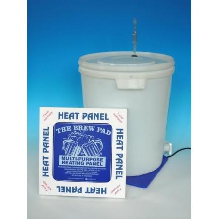 Base Calefactora para Fermentador
