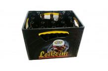 Pack 20 botellas de 50 cl en caja de plástico