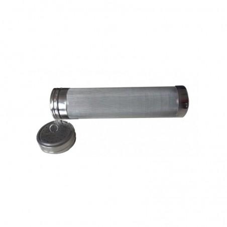 Dry-hopper - Contenedor de lupulo para dry-hopping