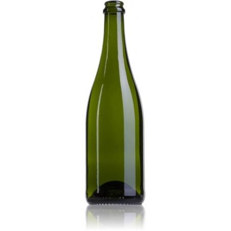 Botella de Cava/Champagne. 75cl.