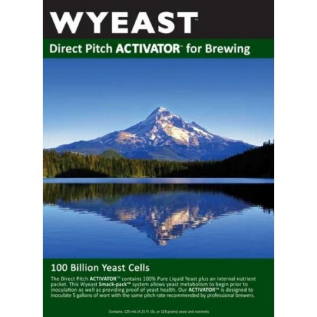 WYEAST XL 1318 LONDON ALE III
