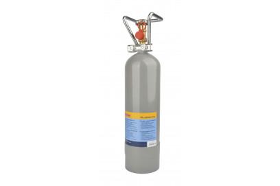 Bombona CO2 - 2 Kg