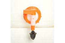 Cepillo limpiador de grifos