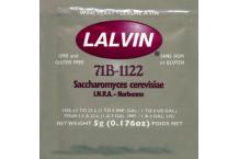 Levadura vino Lalvin 71B - 5 g
