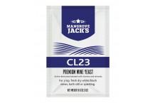 Levadura vino Mangrove Jack's CL23 - 8 g
