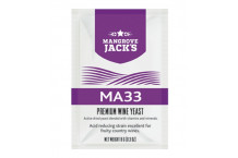 Levadura vino Mangrove Jack's MA33 - 8 g