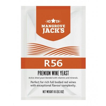 Mangrove Jack's R56. 8 gr.