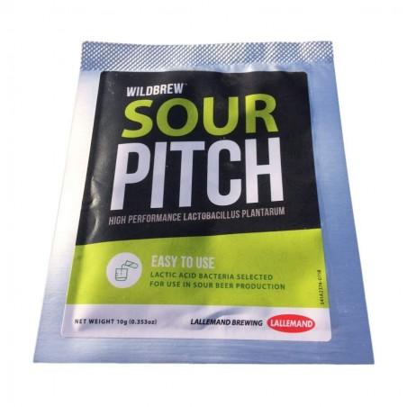 Levadura WildBrew™ Sour Pitch Lallemand- 10 g