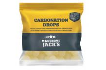 Pastillas carbonatación Mangrove Jack - 60 ud (200 g)