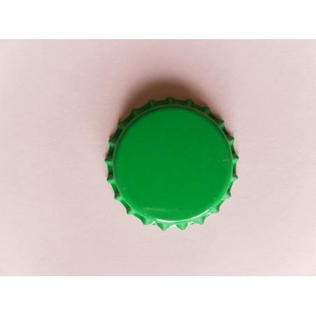Chapas Verde Claro - 1000 ud.