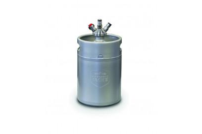 Mini Barril de 5 litros - Mini Keg Mangrove Jack