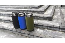 Funda de Neopreno para barril cornelius de 19 litros.