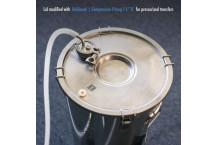 FERMENTADOR Ss Brewtech ™ Brewmaster 27 l con termómetro LCD