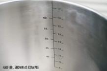 FERMENTADOR Ss Brewtech™ Chronical 27 L
