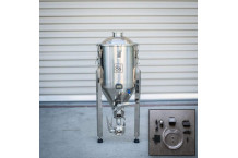 FERMENTADOR Ss Brewtech™ Brewmaster Chronical 27 L con TERMOMETRO LCD