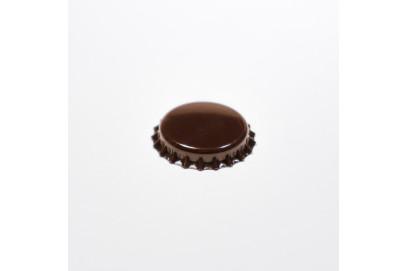 Chapas Chocolate - 1000 ud.