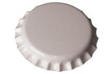 Chapas Blancas 26 mm. - 100 ud.