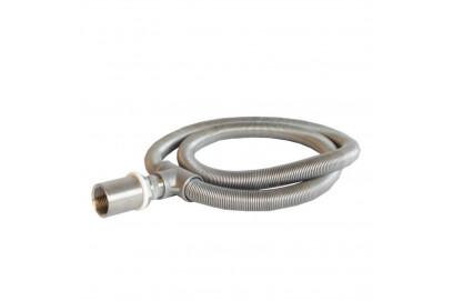 Espiral de filtrado ovalada