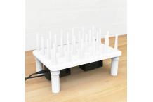Sistema de limpieza de 24 botellas FastWasher