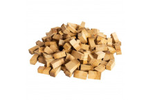 Cubos de Roble de barriles de Whisky - 250 g