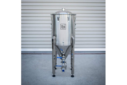 Fermentador Cilindro Conico Ss Brewtech™53 l (14 gal) °C