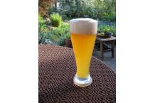 Kit todo grano de cerveza de Trigo - Weissbier - 20 Litros