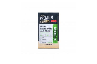 Nottingham yeast ale