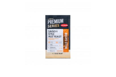 Saison yeast ale