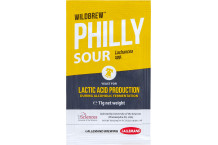 Lallemand WildBrew Philly Sour, 11 gr.