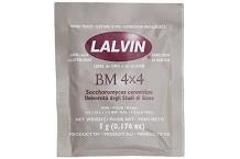 Levadura vino Lalvin BM 4X4 - 5 g.