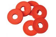Gomas de recambio para tapón cerámico - 10 ud.